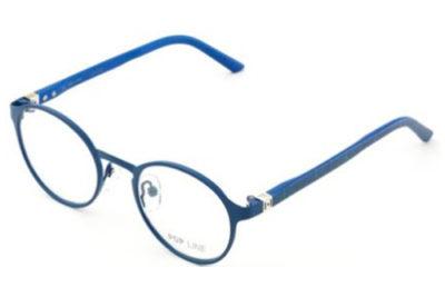 Pop Line IVB204.027.TWI electric blue 43 Eyeglasses