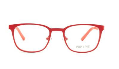 Pop Line IVB205.053.PDP red 46 Eyeglasses
