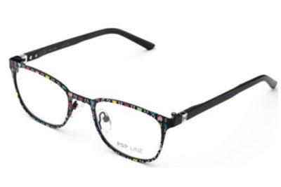 Pop Line IVB205.TLP.009 multicolor tulips 46 Eyeglasses