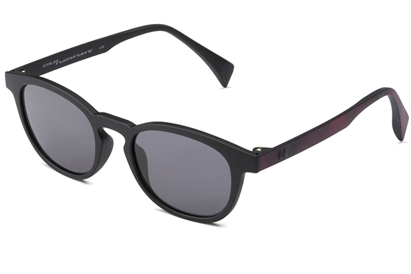 Pop Line ISB003.TGS.051 triangles red 45 Sunglasses