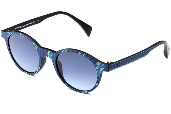 Pop Line ISB004.BKT.022 basket blue 45 Sunglasses