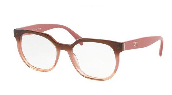 Prada 02UV VX51O1 52 Women's Eyeglasses