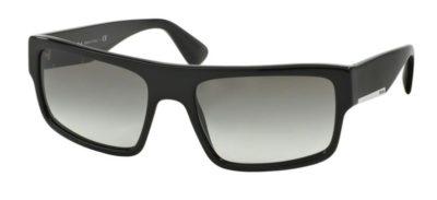 Prada 04RS 1AB0A7 58 Men's Sunglasses