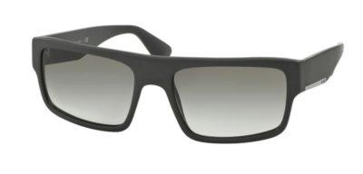 Prada 04RS TKM0A7 58 Men's Sunglasses