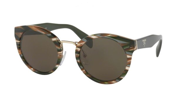 Prada 05TS VAO4J1 53 Women's Sunglasses