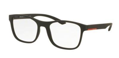 Prada Linea Rossa 08GV DG01O1 54 Men's Eyeglasses