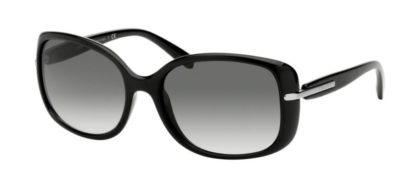 Prada 08OS 1AB0A7 57 Women's Sunglasses