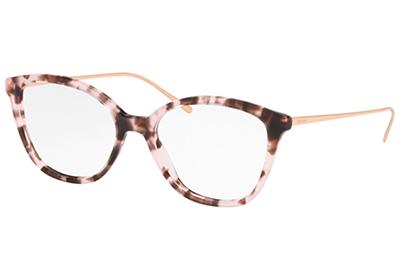Prada 11VV ROJ1O1 53 Women's Eyeglasses