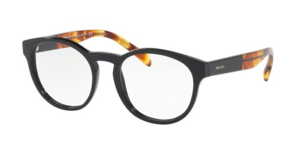 Prada 16TV 1AB1O1 52 Women's Eyeglasses
