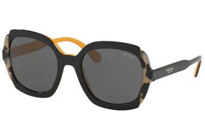 Prada 16US CCO1A1 54 Women's Sunglasses