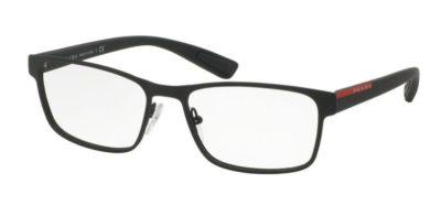 Prada Linea Rossa 50GV DG01O1 55 Men's Eyeglasses
