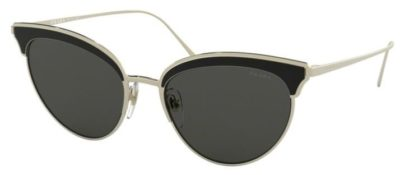 Prada 60VS AAV5S0 54 Women's Sunglasses