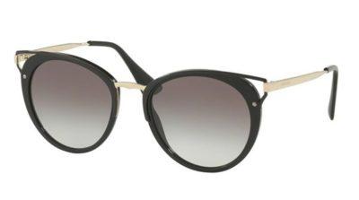 Prada 66TS 1AB0A7 54 Women's Sunglasses
