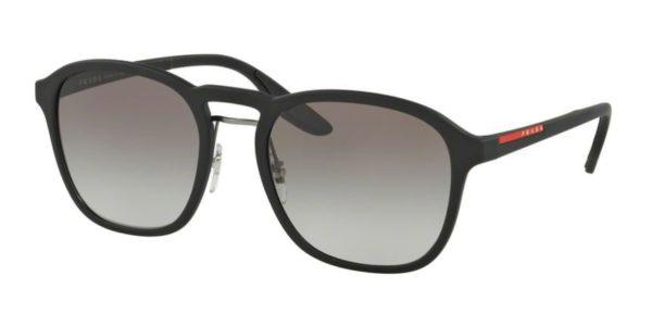 Prada Linea Rossa 02SS DG00A7 55 Men's Sunglasses