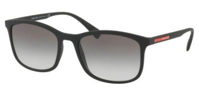 Prada Linea Rossa 01TS DG00A7 56 Men's Sunglasses