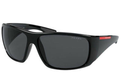 Prada Linea Rossa 04VS Sunglasses 1AB5S0 66 Man