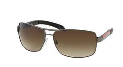 Prada Linea Rossa 54IS 5AV6S1 65 Men's Sunglasses