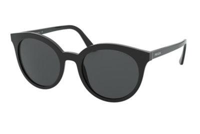 Prada 02XS 1AB5S0 53 Women's Sunglasses