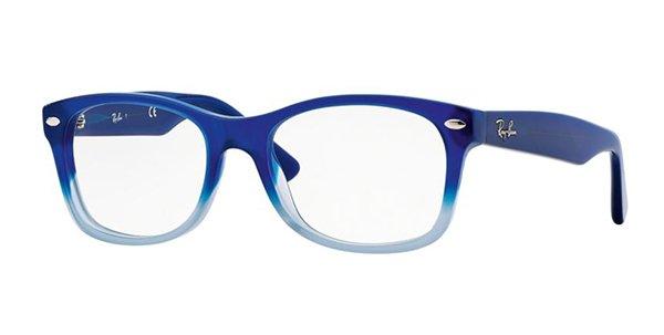 Ray-Ban 1528 Eyeglasses 3581 48 Unisex
