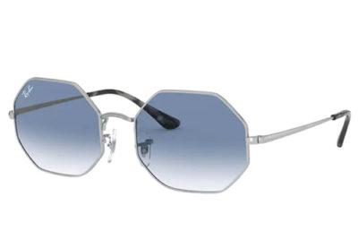Ray-Ban 1972 91493F 54 Unisex Sunglasses