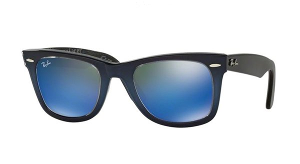 Ray-Ban 2140 120368 50 Unisex Sunglasses