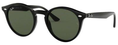 Ray-Ban 2180  601/71 49 Unisex Sunglasses