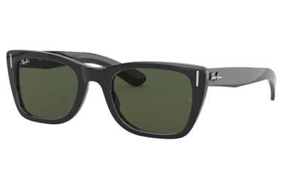 Ray-Ban 2248 901/31 52 Unisex Sunglasses