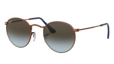 Ray-Ban 3447 900396 50 Men's Sunglasses