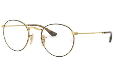 Ray-Ban 3447V  2945 50 Unisex Eyeglasses