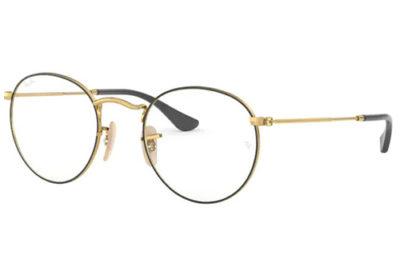 Ray-Ban 3447V  2991 50 Unisex Eyeglasses