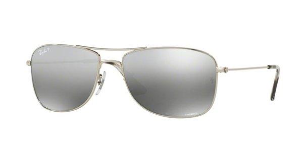 Ray-Ban 3543 003/5J 59 Unisex Sunglasses