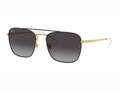 Ray-Ban 3588 90548G 55 Men's Sunglasses