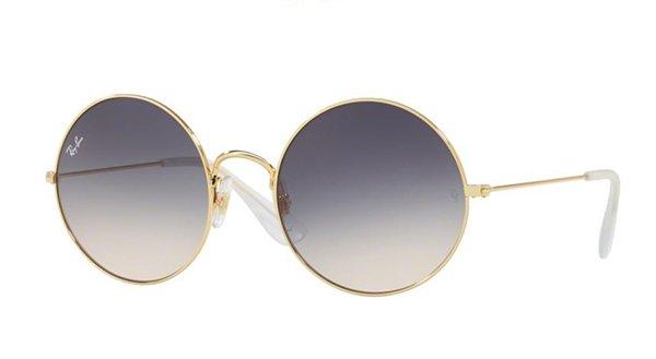 Ray-Ban 3592 001/I9 50 Women's Sunglasses