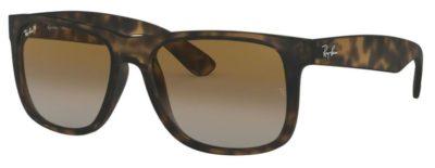 Ray-Ban 4165 865/T5 55 Men's Sunglasses