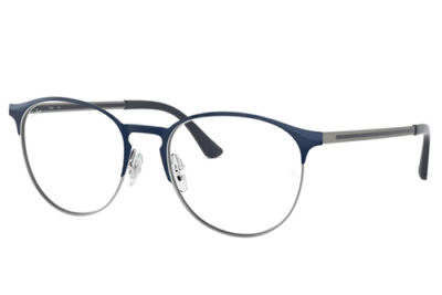 Ray-Ban 6375 2981 51 Eyeglasses