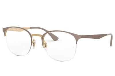 Ray-Ban 6422 3005 49 Women's Eyeglasses