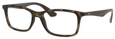 Ray-Ban 7047  5573 54 Unisex Eyeglasses
