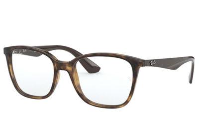 Ray-Ban 7066 5577 52 Unisex Eyeglasses