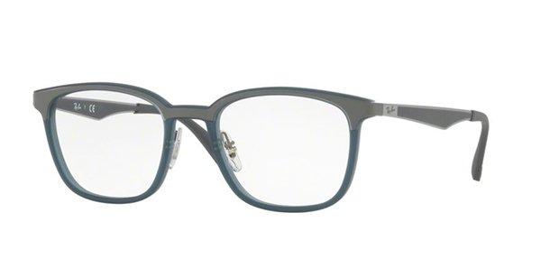 Ray-Ban 7117 5679 52 Unisex Eyeglasses