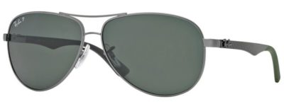 Ray-Ban 8313 004/N5 58 Men's Sunglasses