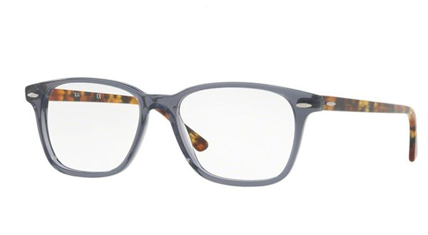 Ray-Ban 7119 5629 53 Unisex Eyeglasses