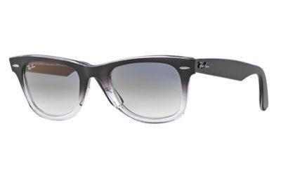Ray-Ban 2140 Sunglasses 823/32 50 Unisex