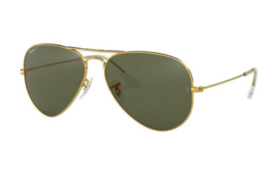 Ray-Ban 3025  001/58 58 Unisex Sunglasses