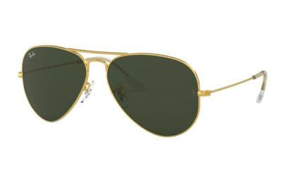 Ray-Ban 3025 1 62 Unisex Sunglasses