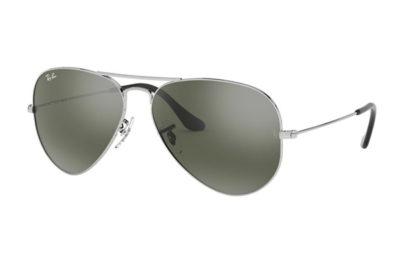 Ray-Ban 3025 W3275 55 Unisex Sunglasses