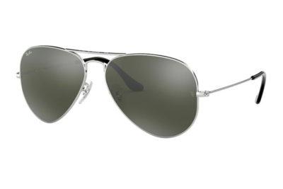 Ray-Ban 3025 W3277 58 Sunglasses