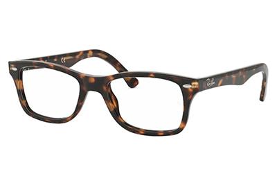 Ray-Ban 5228 2012 53 Unisex Eyeglasses