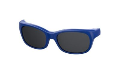 Safilo Sa 0007clip-on PJP/M9 BLUE 46 Kids Sunglasses