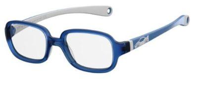 Safilo Sa 0003/n XW0/16 BLUE GREY 43 Kids Eyeglasses