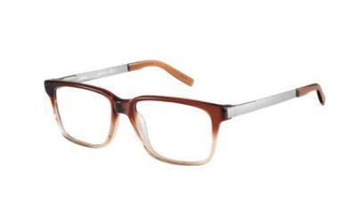Safilo Sa 1029 V4D/16 SHDBRWN RUTH 53 Men's Eyeglasses